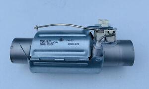 Beko Dishwasher DVN04X20S Heating Element