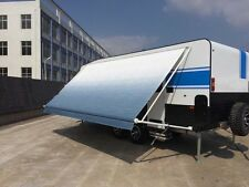 Replacement Vinyl for 13ft roll out awning for Caravan WA1001 colour