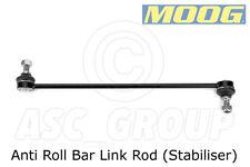 MOOG Front Axle left or right - Anti Roll Bar Link Rod (Stabiliser), LR-LS-4013