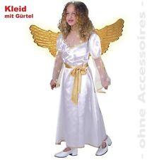 Fries 2085 Goldengel Engel Kinder Kostüm Engel Gr 152