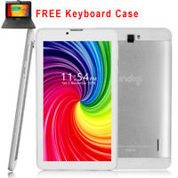 NEW 4G 7-inch Android TabletPC & Phone (QuadCore + DualSIM + Expandable Memory)