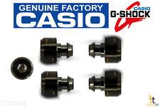 CASIO G-Shock GWG-1000 Black Stainless Steel Decorative Bezel Screw (QTY 4)
