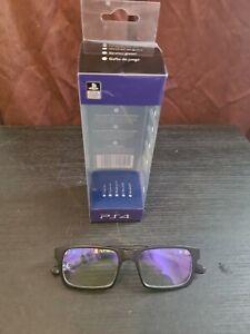 Numskull PlayStation Glasses UV Blue Light Reduction Boxed. GC. Free P+P.