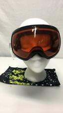 Electric EG2 Spherical CAT.1 Lens Snow Ski Snowboard Goggle Black Frame NEW