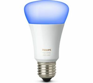 Philips Hue E27 Richer Colors White and Color Light Bluetooth