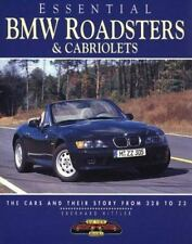 Essential: BMW Roadsters and Cabriolets : The Cars and Story 328-Z3 by E....