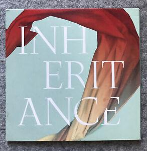 Inheritance [Slipcase] by Audrey Assad (CD, Feb-2016, Tone Tree Music)