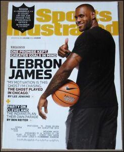 8/8/2016 Sports Illustrated LeBron James Cleveland Cavaliers Indians Jorgensen