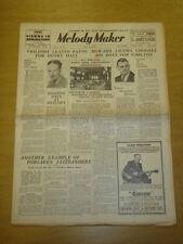 MELODY MAKER 1935 APR 20 HOWARD JACOBS BING CROSBY BIG BAND SWING
