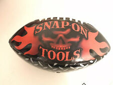 "Snap On Tools, Football, 12"", New"