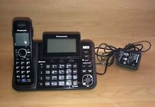 Panasonic KX-TG9541B 2-Line Phone & Answering System w/ Bluetooth Link-to-Cell