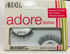 Ardell Adore Lashes 'Mia' with Adhesive *Brand New*