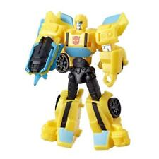 Transformer Cyberverse Bumblebee Sting Shot Yellow  NEW*