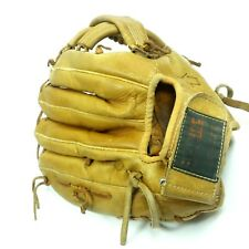 Regent C 2996 Baseball Glove Mag Two Left Hand Top Grain Leather Mitt Lil League