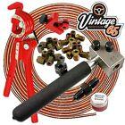 Vw Golf Mk2 Corrado Caddy 10mm Metric Pro Copper Brake Line Pipe Repair Kit