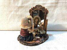 Boyds Yesterdays Child Dollstone Miranda Mary K Pretty As Picture Figurine 3548
