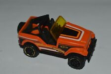 1990 Hot Wheels Trailbuster Jeep 2010 Target Special 5 Pack Thailand Diecast Use