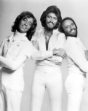 "Bee Gees 10"" x 8"" Photograph no 25"