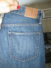 men's GAP standard fit jeans size 30 x 32