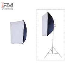 "Photo Lighting 50 x 70cm / 20"" x 28"" Strip Softbox Mount for Strobe Studio Flash"