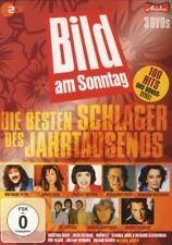 WOLFGANG PETRY/NENA/FLIPPERS/+ - DIE BESTEN SCHLAGER DES JAHRTAUSENDS;3 DVD NEW!