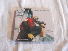"""Fates Warning """"Disconnected"""" 2000 cd Massacre Records New Sealed"""