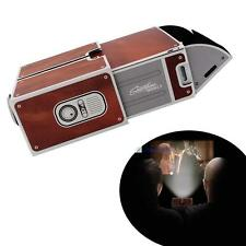 Unique Cinema DIY Cardboard Smartphone Cellphone Projector for iPhone Samsung KJ