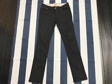 🔥Chor Women Black w/ White Dots Skinny Slim Jeans/Pants Cotton Blend Size 3🔥