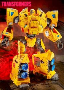 Transformers Kingdom Autobot Ark Pre-Order CONFIRMED-