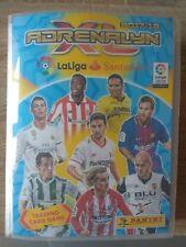 Colección Completa Adrenalyn XL 2017-2018 La Liga Santander (Incluido firmadas)