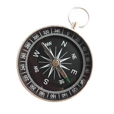 Mini Portable Pocket Compass for Camping Hiking Outdoor Sports Navigation EFC