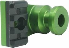 Muzzy Bowfishing Tac Rail Line Puller, Green, One Size