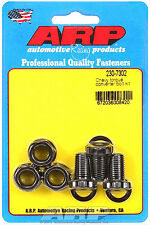 67-81 Camaro Firebird Trans Am TH350 TH400 Torque Converter Bolts 7/16 x .75 ARP