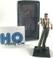 Eaglemoss - No No 180 - J.Jonah Jameson - Figurine in Lead - Marvel