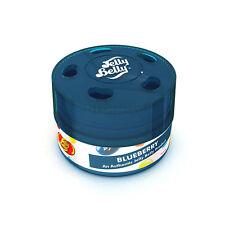 Jelly Belly Bean Sweet Gel Can Car Air Freshener Freshner Scent - BLUEBERRY