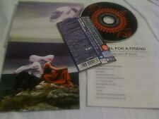 Funeral For A Friend / Casually Dressed  / JAPAN LTD CD OBI bonus track