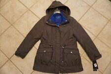 NWT MENS TOMMY HILFIGER 3-IN-1 ALL WEATHER SYSTEM JACKET...