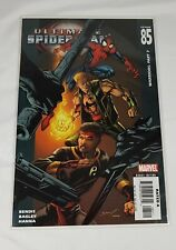 Marvel Ultimate Spider-Man Issue 85 Warriors: Part 7 Comic Book Protective Bag