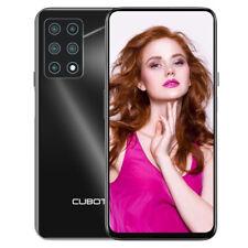 CUBOT X30 Android 10 Cellulari 8GB+128GB Octa Core 4G Global 5G WIFI NFC 4200mAh