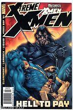 COMICS VO ¤ X-TREME X-MEN n°3 ¤ 09/2001 ¤ MUTANTS / TALES OF THE X-MEN