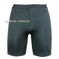 Genuine British Army Antimicrobial Undershorts Underwear, NEW, Size Small