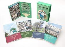 Parlons L'arabe : Cours D'arabe Parlé Oriental : Tome 1-4 (Speaking Arabic)