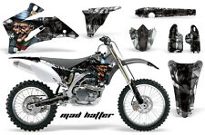 AMR RACING OFF ROAD MOTORCYCLE DECAL GRAPHIC KIT YAMAHA YZ 250/450 F 06-09 MTSSK