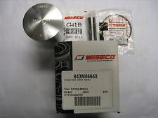Wiseco Piston Kit, Wiseco, Kawasaki KX250 05-08, 843M06640