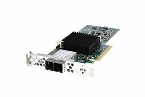 Dell LSI 9300-8e 12G 2x Mini SAS HD SFF8644 8-Port PCI-E SAS Controller RX9JT