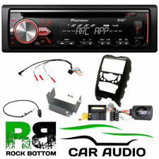 Pioneer 1 DIN Car Stereos & Head Units for BMW