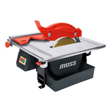 Heavy Duty 450W Electric Wet Tile Saw Cutter with Diamond Blade - 36 x 33cm