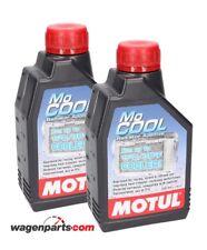 Aditivo refrigerante de motor, Motul Mocool (motos,coches,quads) pack 1 litro