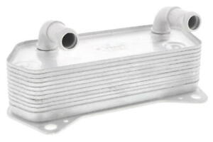 VEMO Oil Cooler V15-60-6021 fits Skoda Yeti 1.2 TSI (5L) 77kw, 1.2 TSI (5L) 8...
