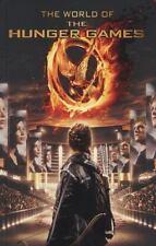 The World of the Hunger Games (Hunger Games Trilogy) - Good - Egan, Kate - Hardc